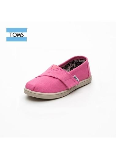 Toms Ayakkabı Pembe